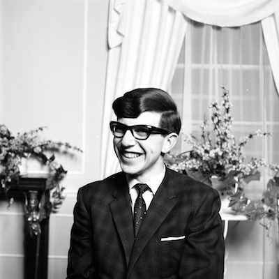 A Sage Scientist Stephen Hawking – A Tribute