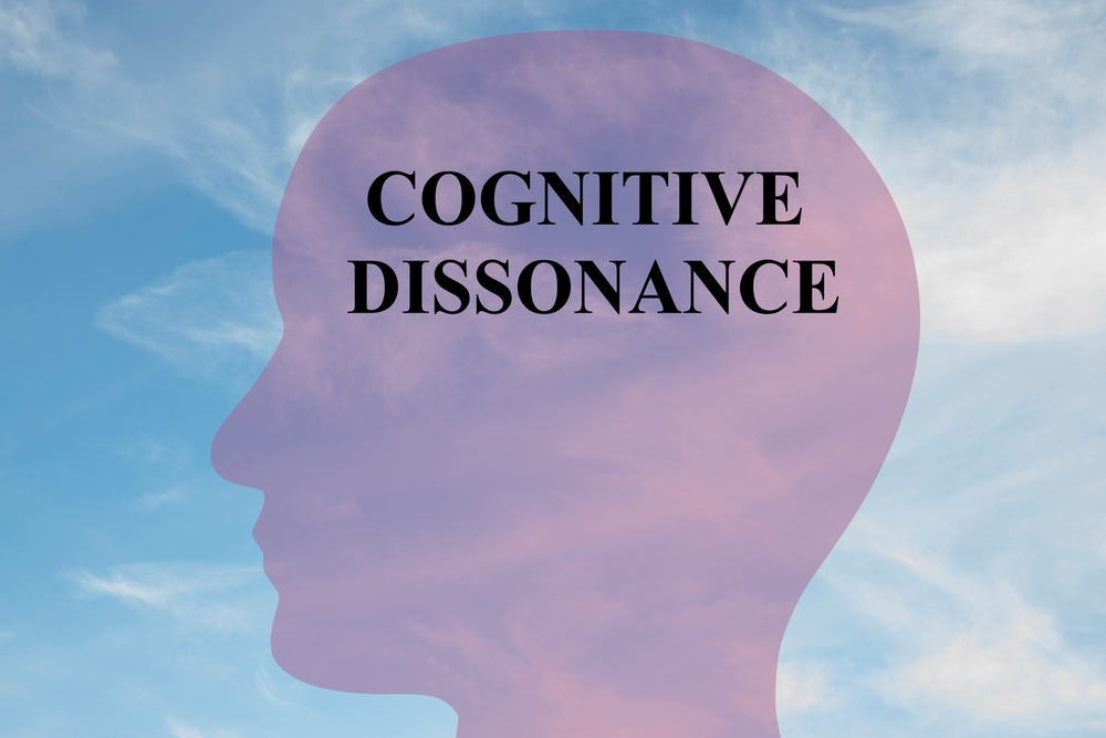 Sweet little lies- Cognitive Dissonance