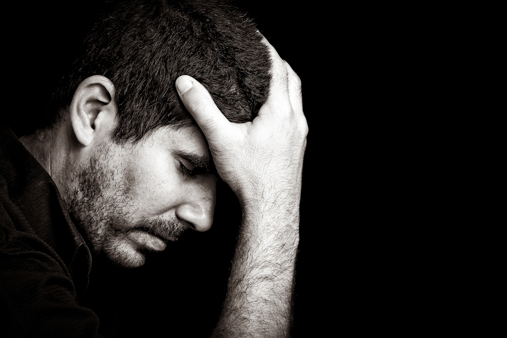 How anxiety related to desire ?