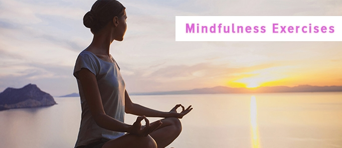 Mindfulness Exercises You Can Try Today – Happyho