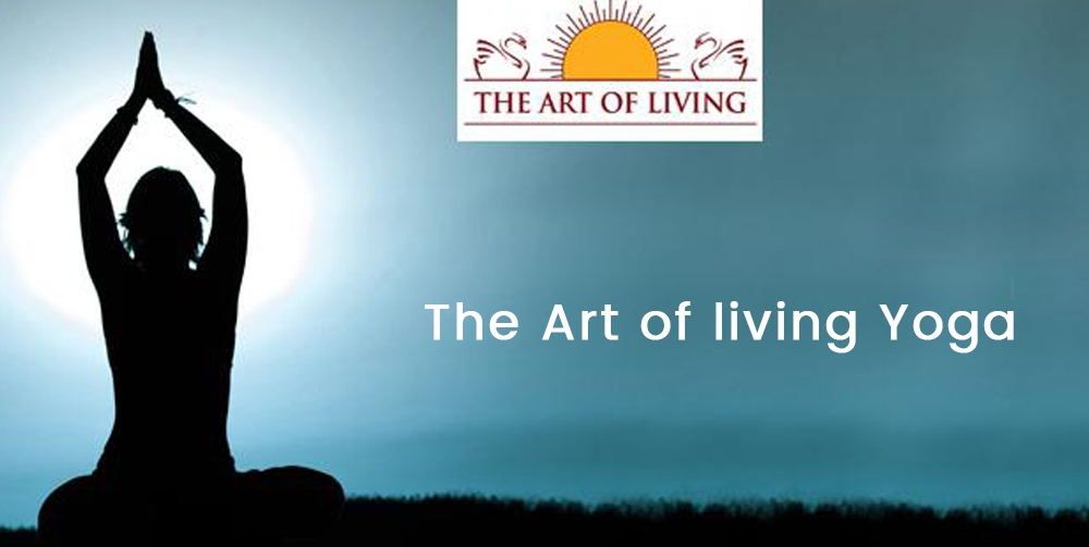 Art of Living Courses and Yoga Classes nearby Noida