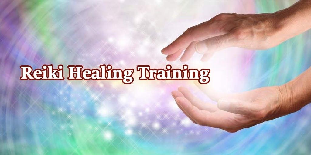 Reiki Healing Training in Noida, Delhi/NCR