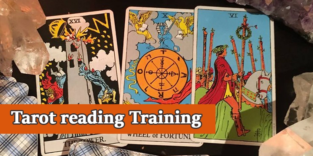 Tarot reading Training in NOIDA/Delhi/NCR
