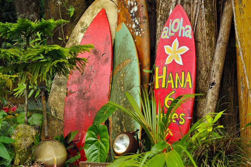 Hawaii's Happiness secret – Aloha