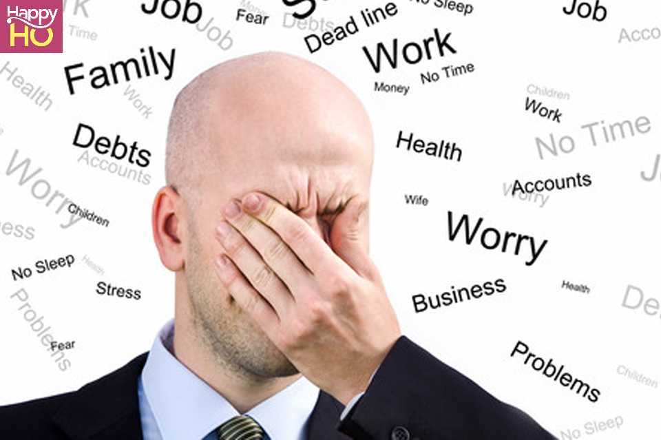 Stress Management Coaching in NOIDA