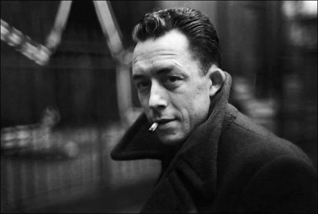 """What Albert Camus Meant By A """"Meaningless Life"""""""